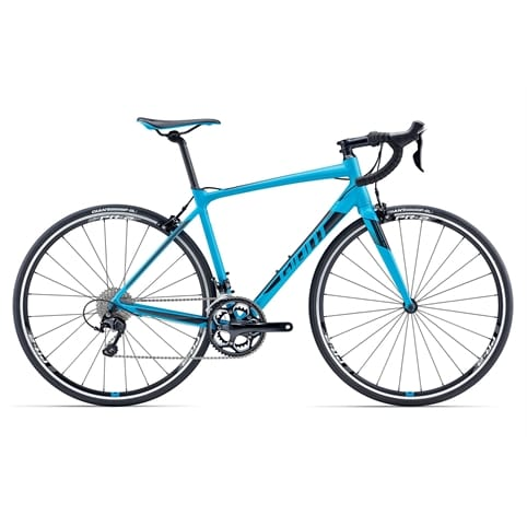 Giant Contend SL 1 Road Bike 2017