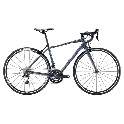 GIANT LIV AVAIL SL 1 ROAD BIKE 2017