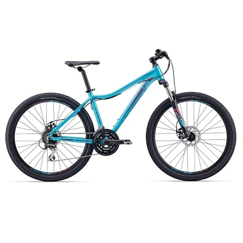 Giant Liv Bliss 1 MTB Bike 2017