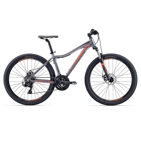 Giant Liv Bliss 2 MTB Bike 2017