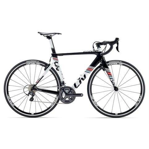 Giant Liv Envie Advanced 1 Road Bike 2017