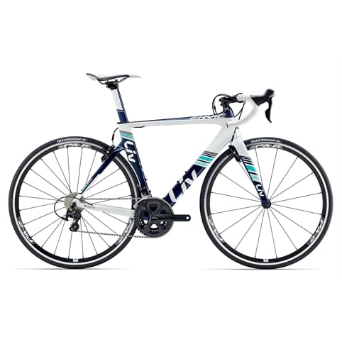Giant Liv Envie Advanced 2 Road Bike 2017