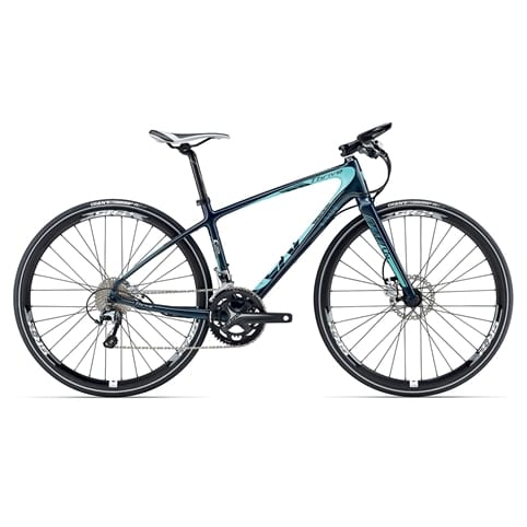 GIANT LIV THRIVE COMAX DISC ROAD BIKE 2017