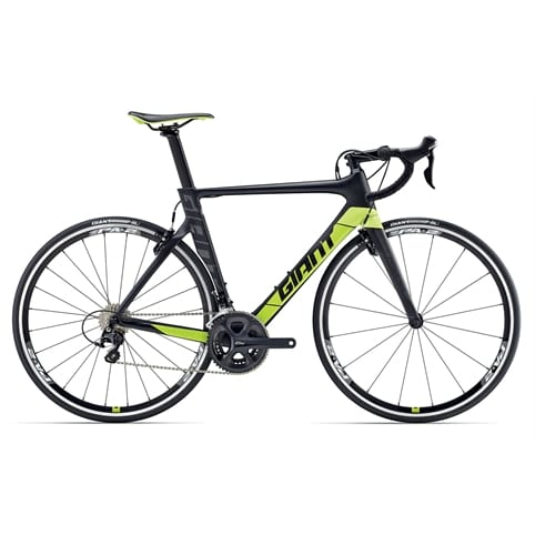 GIANT PROPEL ADVANCED 2 ROAD BIKE 2017