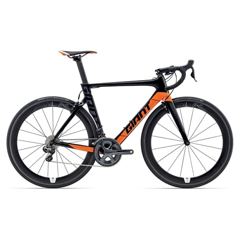Giant Propel Advanced Pro 0 Road Bike 2017