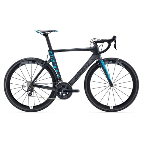 Giant Propel Advanced Pro 2 Road Bike 2017