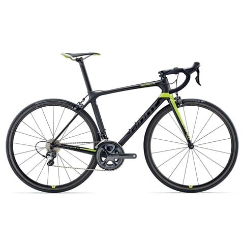 Giant TCR Advanced Pro 1 Road Bike 2017
