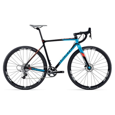 Giant TCX SLR 1 Cyclocross Bike 2017