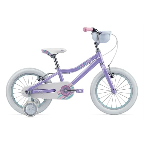 "Giant Liv Adore 16"" Kids Bike 2017"