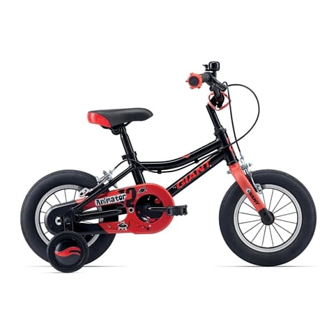 "Giant Animator 12"" Kids Bike 2017"