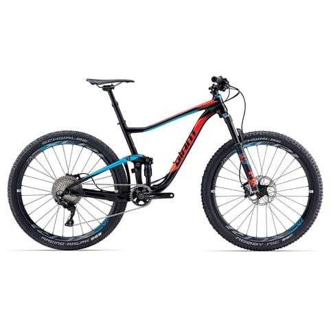 GIANT ANTHEM 1 650b MTB BIKE 2017
