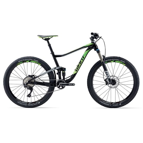 "Giant Anthem 2 27.5"" MTB Bike 2017"