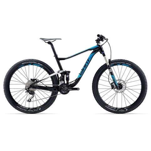 "Giant Anthem 3 27.5"" MTB Bike 2017"