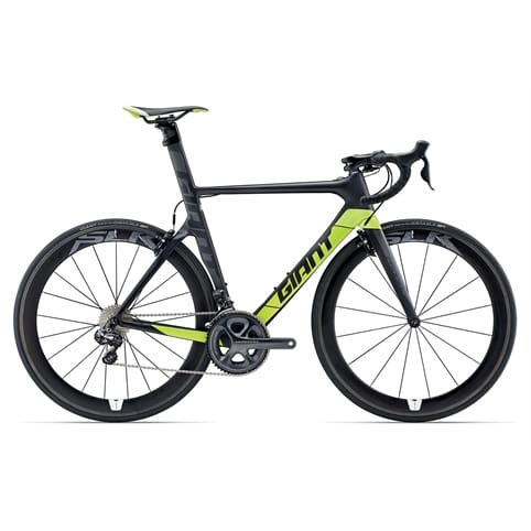 GIANT PROPEL ADVANCED SL 1 CARBON ROAD BIKE 2017