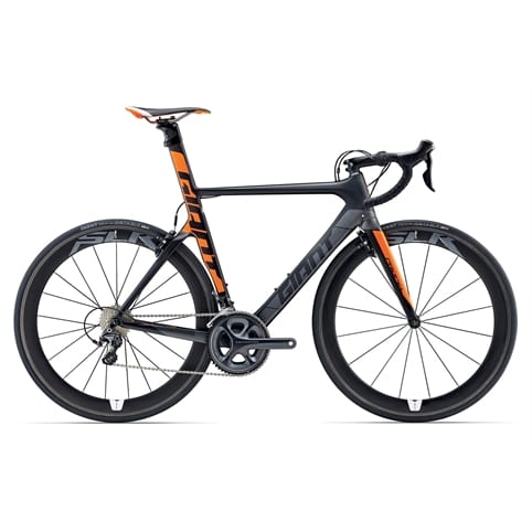 Giant Propel Advanced SL 2 Road Bike 2017