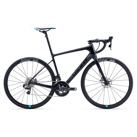 GIANT DEFY ADVANCED SL 0 ROAD BIKE 2017