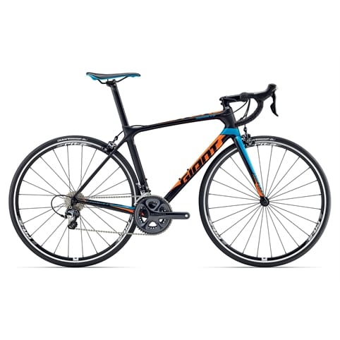 Giant TCR Advanced 1 Road Bike 2017