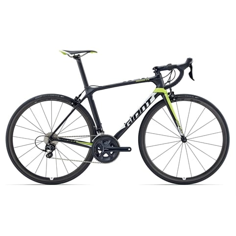 Giant TCR Advanced Pro 2 Road Bike 2017