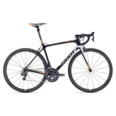 GIANT TCR ADVANCED SL 1 ROAD BIKE 2017