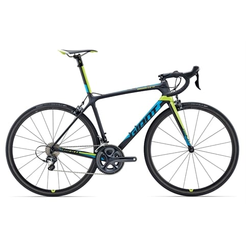 GIANT TCR ADVANCED SL 2 ROAD BIKE 2017