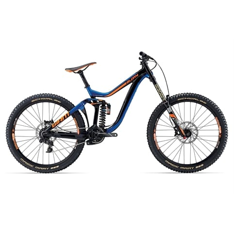 "Giant Glory 1 27.5"" MTB Bike 2017"