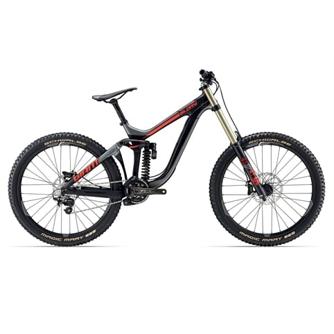 "Giant Glory Advanced 1 27.5"" MTB Bike 2017"