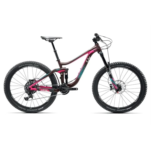 Giant Liv Hail 1 MTB Bike 2017