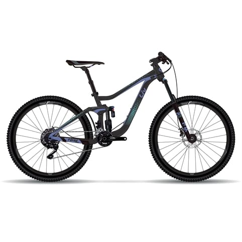Giant Liv Hail 2 MTB Bike 2017