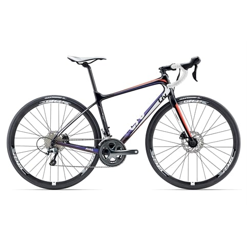 GIANT LIV AVAIL ADVANCED 3 ROAD BIKE 2017