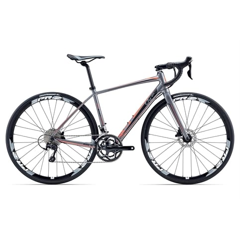 GIANT LIV AVAIL SL 1 DISC ROAD BIKE 2017