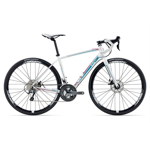 Giant Liv Avail SL 2 Disc Road Bike 2017