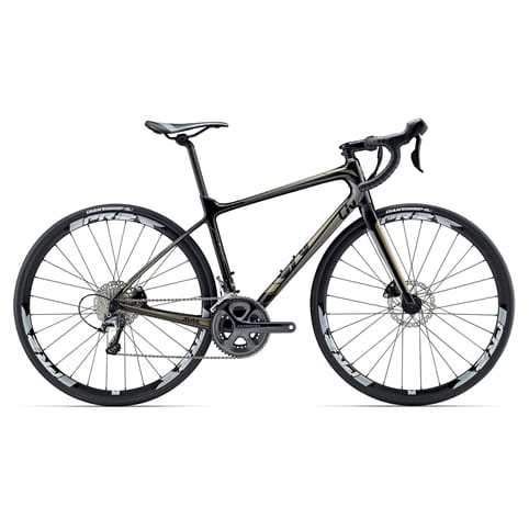 Giant Liv Avail Advanced 1 Road Bike 2017