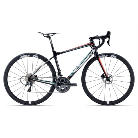 Giant Liv Avail Advanced Pro 1 Road Bike 2017