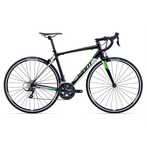 GIANT CONTEND 1 ROAD BIKE 2017