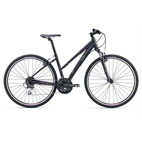 Giant Liv Rove 3 Hybrid Bike 2017