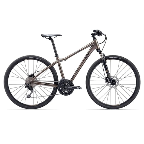 Giant Liv Rove 1 Disc Hybrid Bike 2017