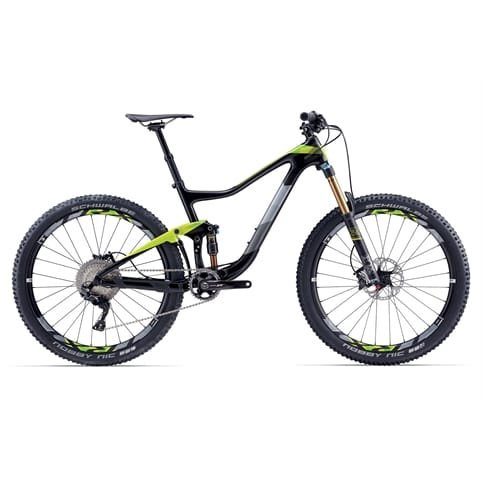 "Giant Trance Advanced 1 27.5"" MTB Bike 2017"