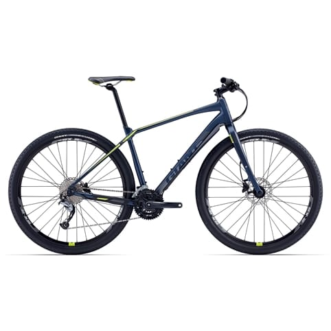 Giant Toughroad SLR 2 Gravel Bike 2017