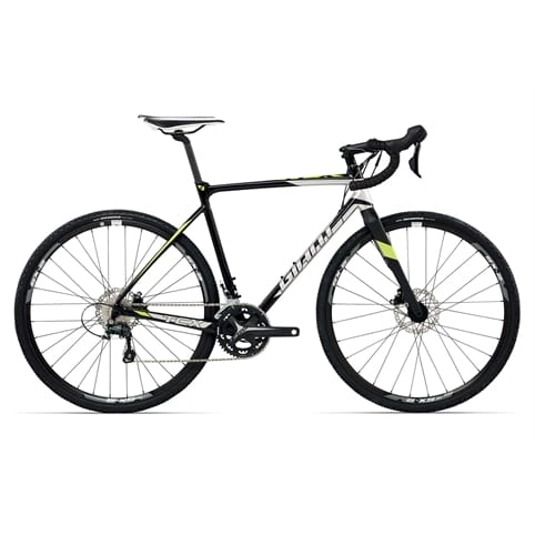 GIANT TCX SLR 2 CYCLOCROSS BIKE 2017