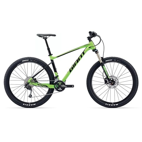 "Giant Fathom 2 27.5"" MTB Bike 2017"