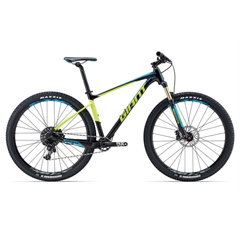 GIANT FATHOM 1 29 MTB BIKE 2017