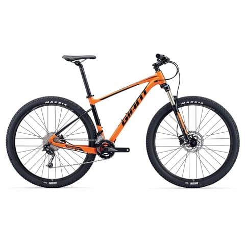 Giant Fathom 29er 2 MTB Bike 2017