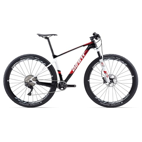 Giant XTC Advanced 29er 1 MTB Bike 2017