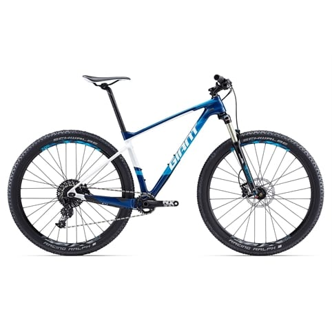 Giant XTC Advanced 29er 3 MTB Bike 2017