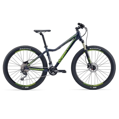 Giant Tempt 2 MTB Bike 2017