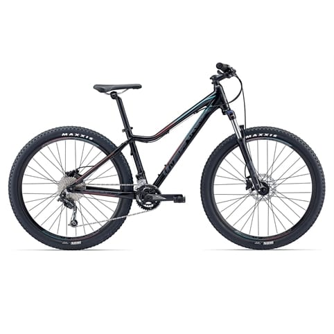 GIANT LIV TEMPT 3 650b MTB BIKE 2017