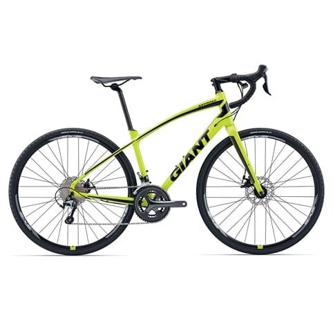 GIANT ANYROAD 1 GRAVEL BIKE 2017