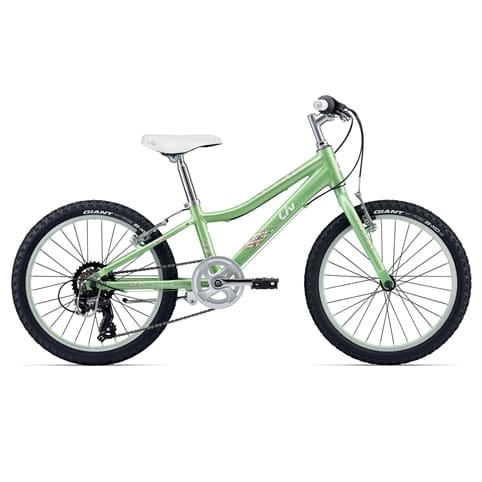 GIANT LIV ENCHANT 20 KIDS BIKE