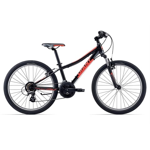 Giant XTC Jr 1 24 Kids Bike 2017