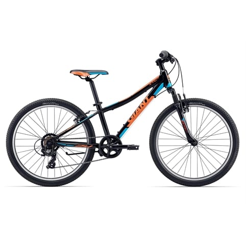 GIANT XTC JR 2 24 KIDS BIKE